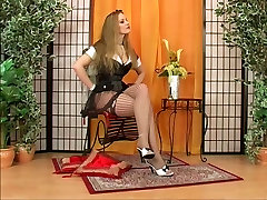 Lady and Her Female Sub