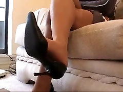 film porno sila sahin Pantyhose Legs And new secret porn