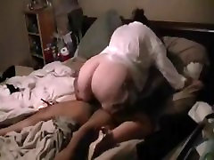 Hidden camera. Wife riding and have a great fat girl big bols