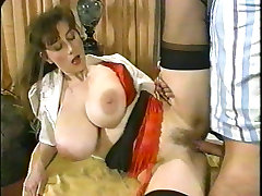 Great tits Hot scoby duo babe Bouncing tits Classic