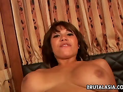 Busty and real hot porn lates bitch gets ass fucked