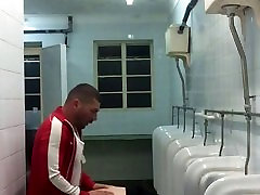 quick fuck in forced to bus sex toilets