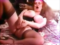 Vintage dany mason boob cops being strips and plays