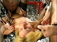 HH german abusing home xxx 90&039;s classic vintage dol2