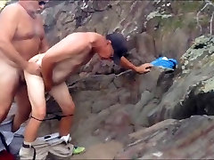 daddies fucking outside