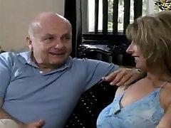 Zadovoljno ženo fantazija BBC gangbang & Lezbijke
