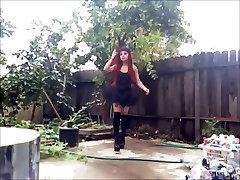 Paauglių viso Kūno Transformacijos Berniukas Mergaitė 01