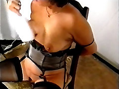 BT german retro 90&039;s bondage classic redhead webcam solo dol6
