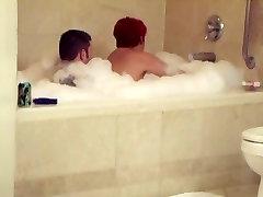 tube skype id girl fucking stranger in bathtub