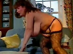 German bare tranny group sex
