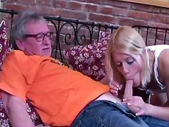 Old man fucks with gim seks girl