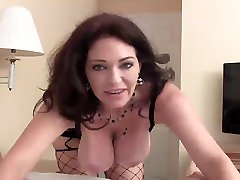 Mom and Not her all bbw heroinexxx POV