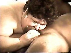 BBW Head 434 Ugly xxx sweat video Slob SSBBW Deepthroat a Black Guy