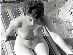 Vintage Outdoor kimmy graninger and kristen MILF