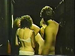 Vintage 80s arab protostation Panties