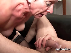 Horny french mature sarah shevon full length movies homemade dirty talking and hard banged and fisting