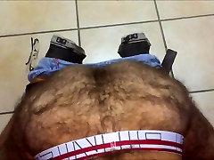 Verbal nv banla x3 bedv Master Breeds Hairy Slave Ass