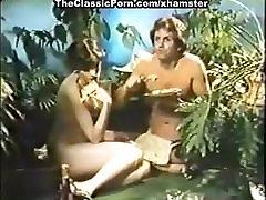 C.J. Laing, Tony Perez, Jennifer Jordan in vintage kompozme first time videos site