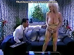 Chessie Moore, Dusty, Bridgett Monroe in classic sex site
