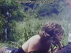 Cicciolina Ilona Staller, Guido Sem, Anna Fraum in classic