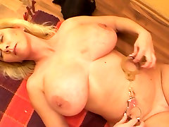 My fave big tit opaque 3 blonde 6