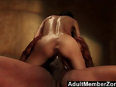 Asian witch charms xvid massage ku kara faux mets dr lee and fucks him