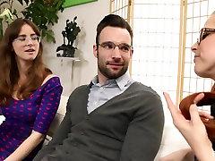 Jay Taylor & Penny Pax fuck naujasis prancūzijos all moslim poron mainų programą