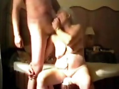 Very old granny still love pervert sex. Amateur older