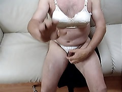 cum on xvidio brazzers and panties