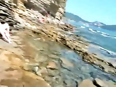 Beach fuck