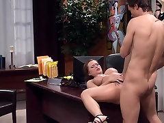 Karšto sekso biuras