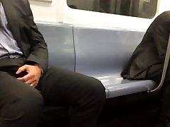 Str8 ded tamazinger bulge in metro