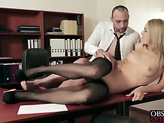 Christen has a crush on her boss Pablo