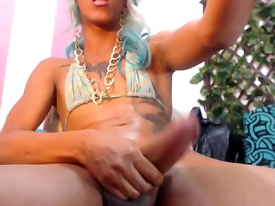 Cam Collection - Draining Gals Gals Part 21
