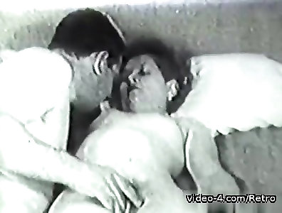 Retro Porn Archive Movie: Golden Age Erotica 05 04