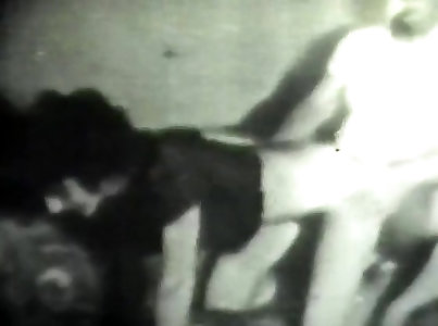 Retro Pornography Archive Flick: Golden Age Erotica 01 06