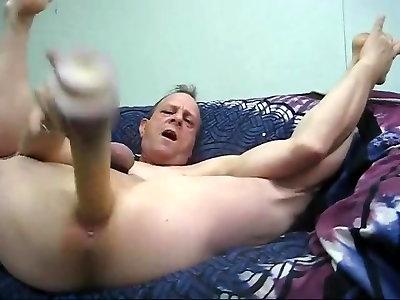 Porns Extraordinary Mega-slut Kevin Stamco
