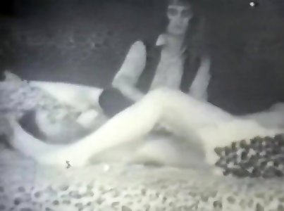 Retro Pornography Archive Vid: Golden Age Erotica 04 03