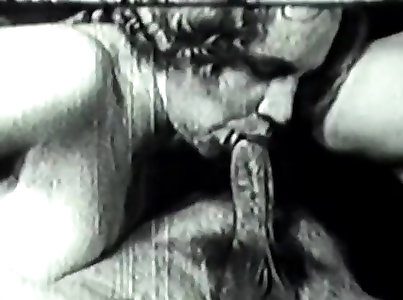 Retro Porno Archive Movie: Golden Age erotica 03 06