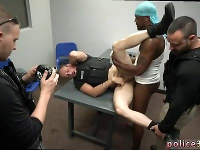 Homo male cheerleader bang-out movietures