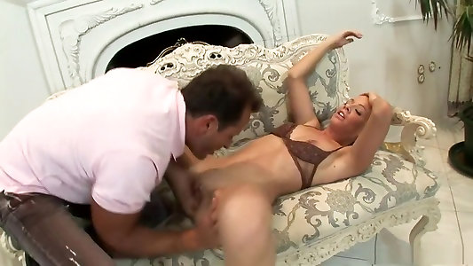 Exotic pornstar in insatiable internal ejaculation, mature pornography pinch