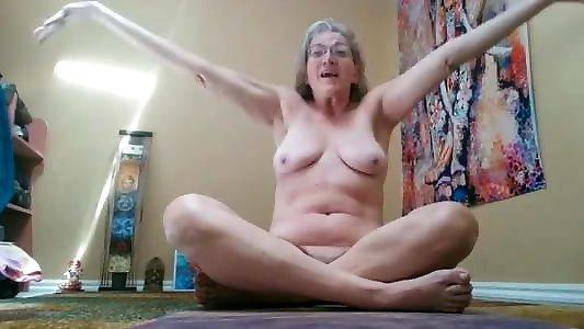 Grandma Yoga 6