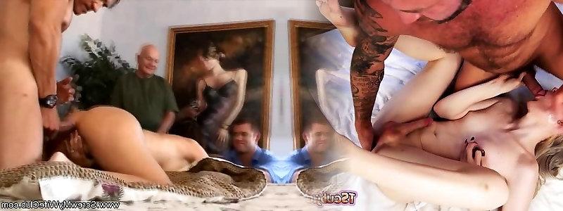 шон дизель и свингеры порно