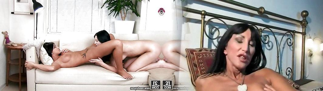 Лесбиянки С Виска
