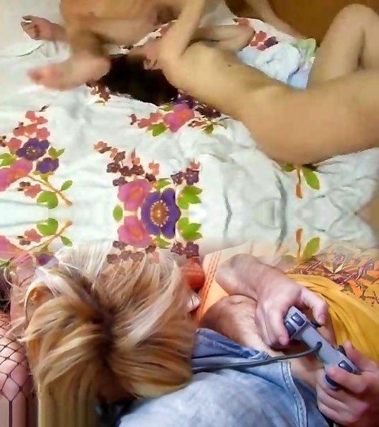 blonde europaischen teen in strumpfhosen