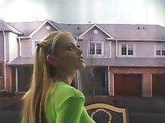 Bianca Pureheart Maxi Bukkake A75
