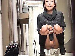 Japanese Piss 18