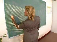 PAWG teacher
