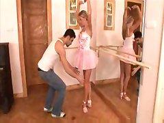 ballerina-unclepete