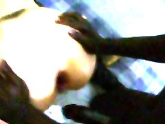 Big black cock white mature Anal